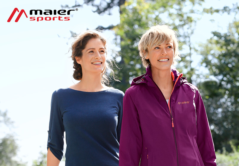 Outdoormarke - Maier Sports