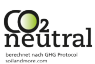 co2 neutraler Paketversand