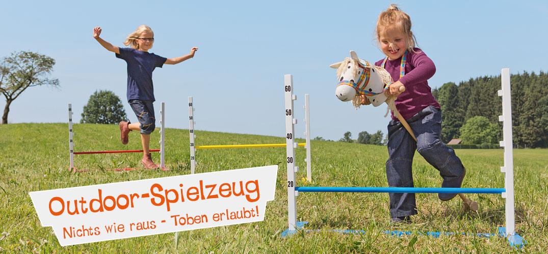 Holzspielzeug und Öko spielzeug für kinder bei waschbär