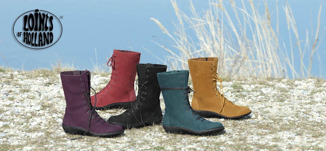 Damen-Schuhe von Loints of Holland