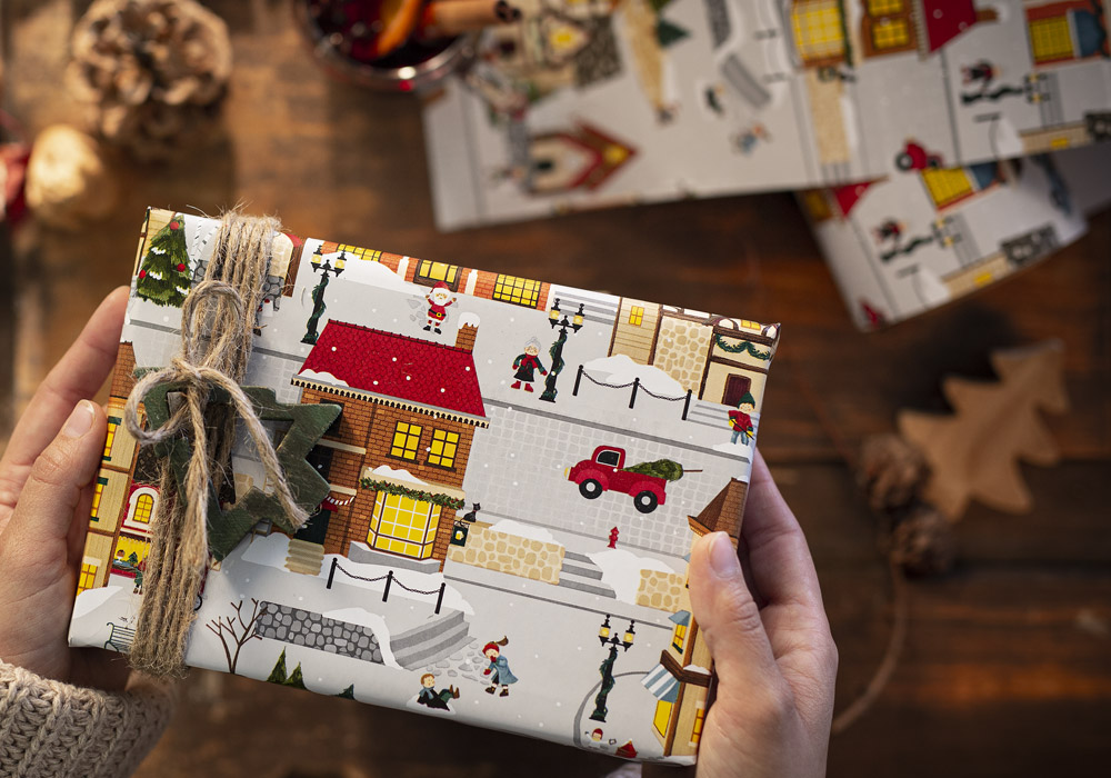 Geschenke Weihnachtsgeschenke Online Bestellen Waschbär