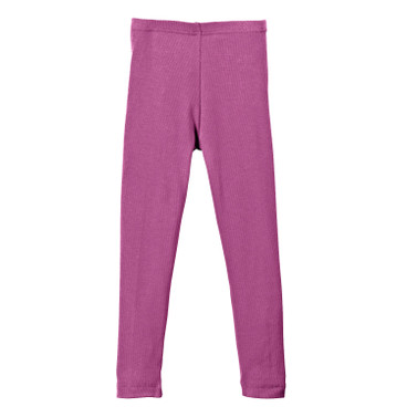Leggings, fuchsia