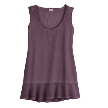 Longtop, cassis