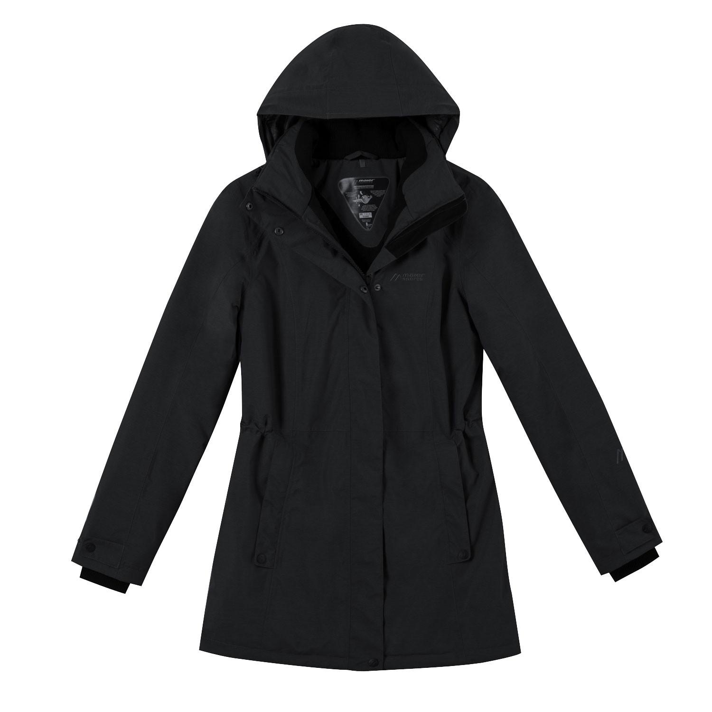 MYMO Kurzmantel Damen schwarz bei SportScheck. Jetzt bequem & sicher online bestellen.