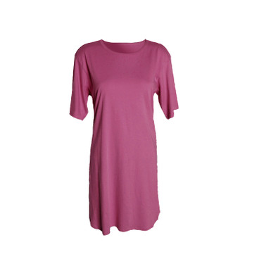 Sleepshirt, purple