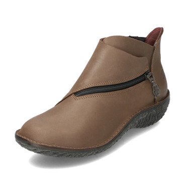 "Boot ""Fusion"", taupe"