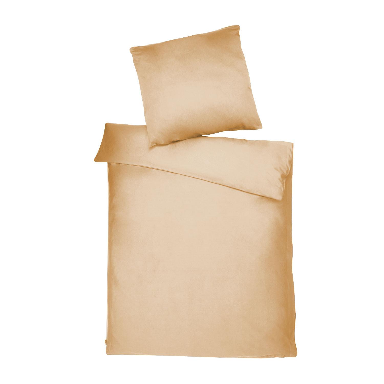 satin bettw sche programm in bio qualit t gold. Black Bedroom Furniture Sets. Home Design Ideas