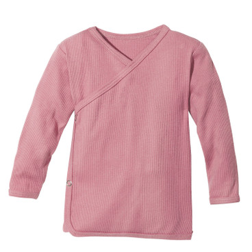 Baby-Wickelshirt, rose