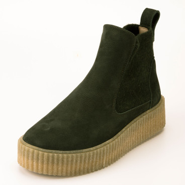 Chelsea-Boot, tanne