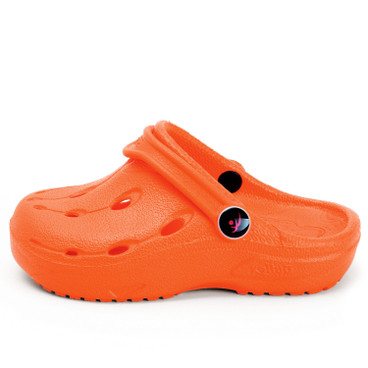 "Sandale ""Dux Kids"", orange"