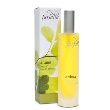 Natural Eau de Parfum Anima, 50 ml