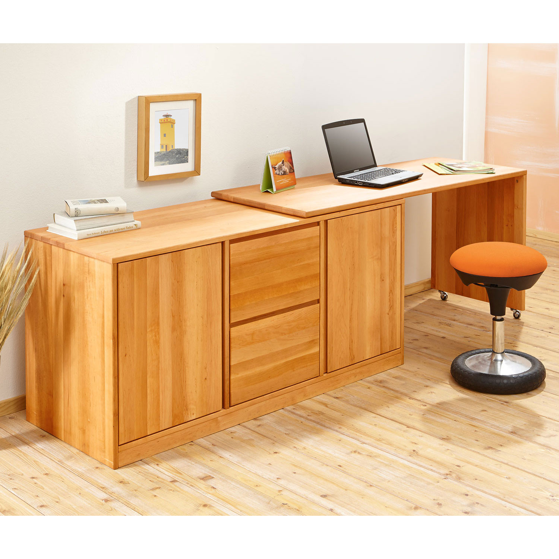 Schreibtisch Kommode