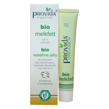 Bio-Melkfett, neutral, 50 ml