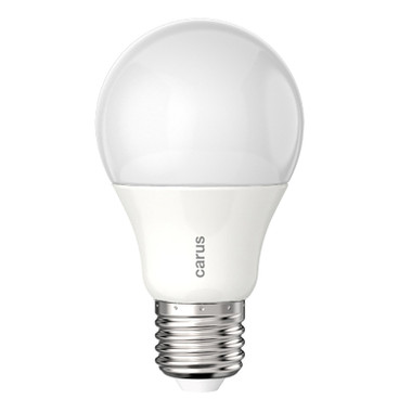 "LED Birne 3er-Set ""Klassik"" E 27, 8.6 W, 600 lm, matt, dimmbar"