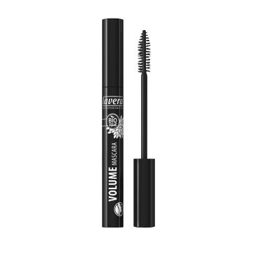 Volumen-Mascara, 9 ml, braun