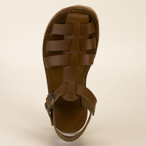 herren sandalen deklaration