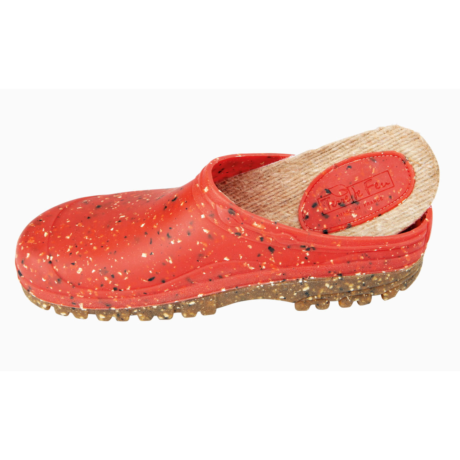 Gartenclogs, tomate