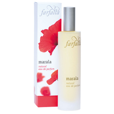 Natural Eau de Parfum Marala, 50 ml