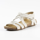 Sandale, offwhite