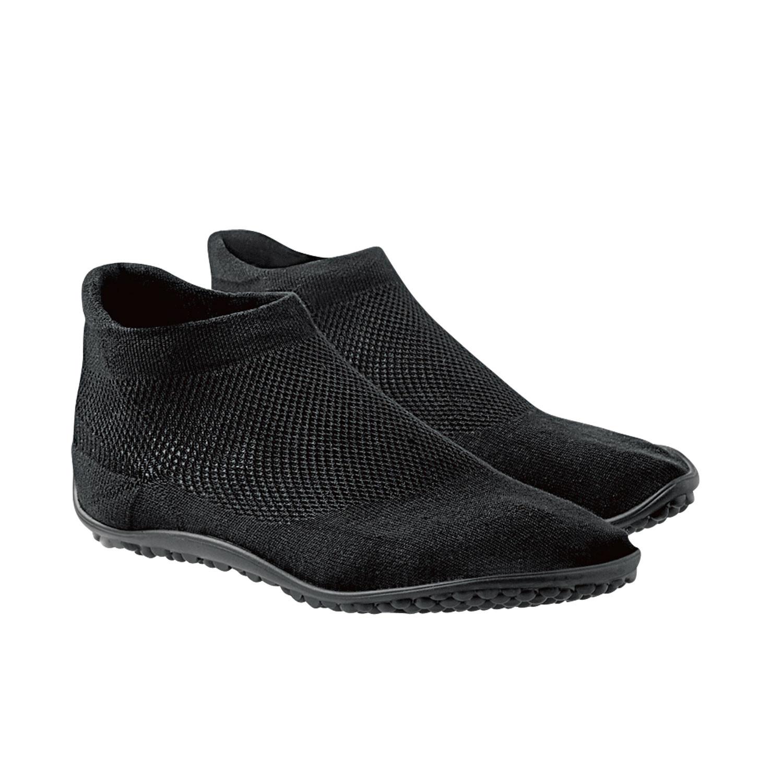leguano barfu schuhe sneaker schwarz. Black Bedroom Furniture Sets. Home Design Ideas