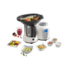 GOURMETmaxx Thermo-Multikocher Deluxe 09763