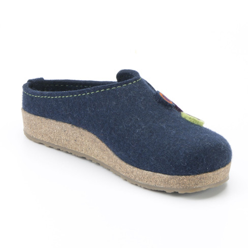 "Pantoffel ""Grizzly"", jeans"