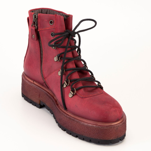 Boot, rot