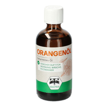 Reines ätherisches Orangenöl, 100 ml