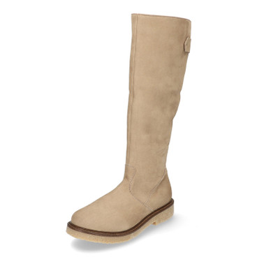 Stiefel, taupe