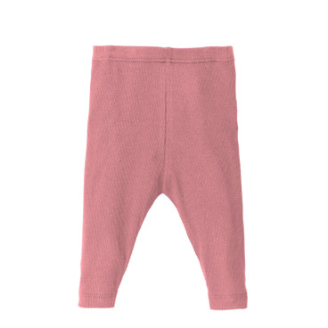 Baby-Leggings, rose