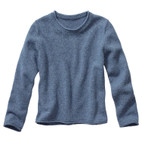 RH-Pullover 1/1 Arm, jeans