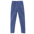 Kinder-Leggings, blau