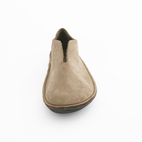 Slipper, taupe