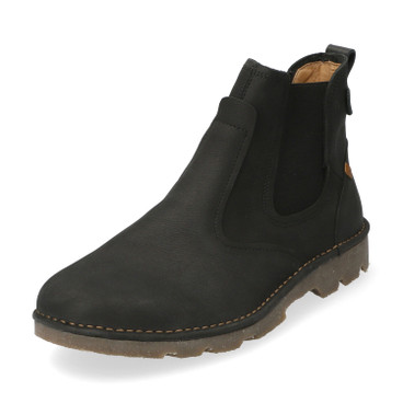 Chelsea-Boot FOREST MAN, Schwarz