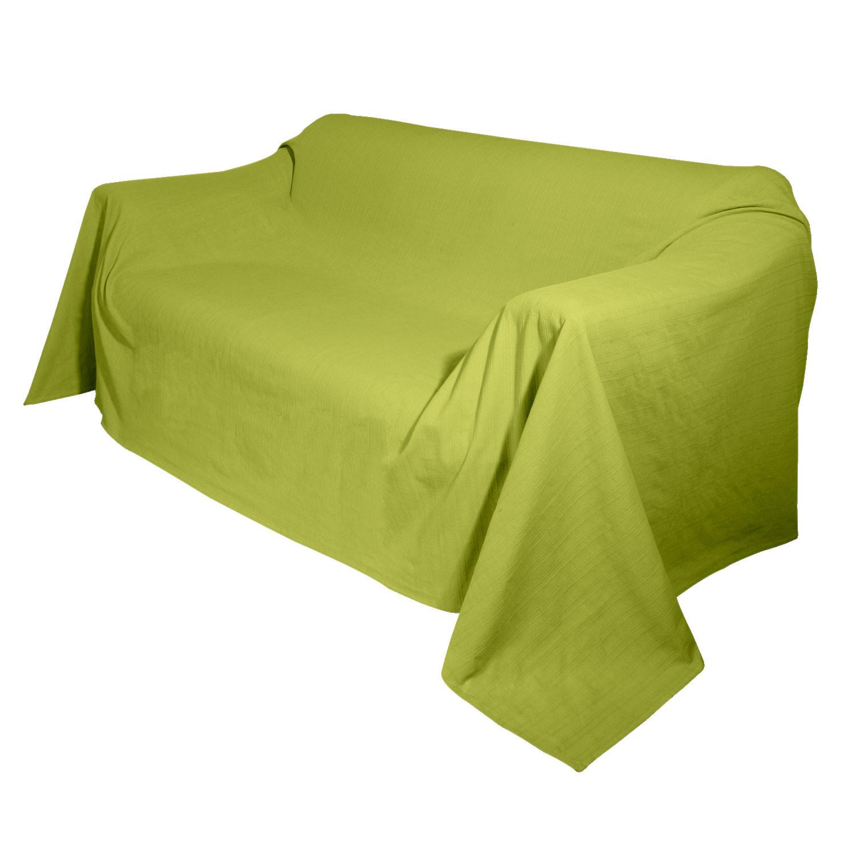 tagesdecke aus bio baumwolle bambus. Black Bedroom Furniture Sets. Home Design Ideas