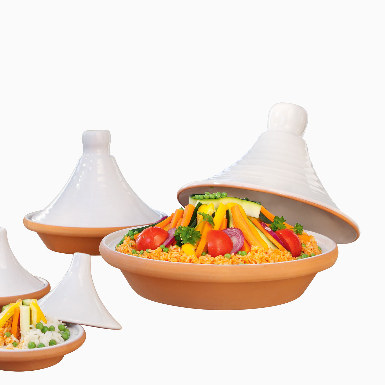 "Tajine ""Slow Cooking"""