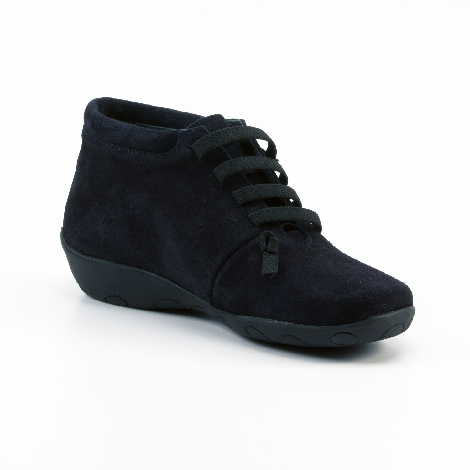 Boot, darkblue